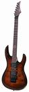 גיטרה חשמלית לג LAG A200BRS