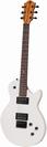 גיטרה חשמלית לג LAG I66-WHT