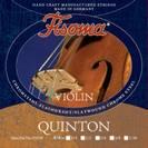 סט מיתרים לכינור 1/16 לנצנר LENZNER Fisoma LNBF10