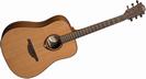 גיטרה אקוסטית לג  LAG T300D
