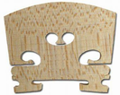 גשר דרגון לכינור DRAGON  BRIDGE1/8