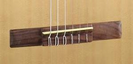 גשר עץ לגיטרה קלאסית קורט CORT AC10