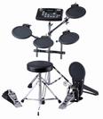 מערכת תופים דיגיטלית דיבי פרקשן  DB Percussion DB DBE-A05