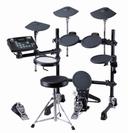 מערכת תופים דיגיטלית דיבי פרקשן   DB Percussion   DB DBE-A07
