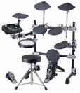מערכת תופים דיבי פרקשן  דיגיטלית   DB Percussion DB DBE-A08