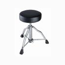 כסא לתופים פנאומטי דיבי פרקשן  DB Percussion   DTRA-1018A