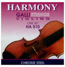 סט מיתרים גאלי  לכינור GALLI HA510 HARMONY