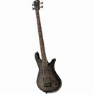 גיטרה בס אקטיבית ספקטור  SPECTOR LEGEND 4 CLASSIC SLATE GRAY