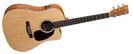 גיטרה אקוסטית מוגברת מרטין MARTIN DCPA5K