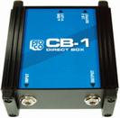 קופסת ProCo CB-1 DI