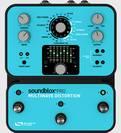 מולטי דיסטורשן פרו לבס  סורס אאודיו SOURCE AUDIO Soundblox Pro Multiwave Bass Distortion