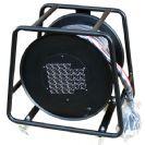 מולטיכבל רוקסטון  50מ. 24/8 ROXTONE  SCDC2408L50 XLR