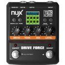 אפקט NUX DRIVE FORCE Modeling Stomp Simulator