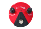 דיסטורשיין ג'ים דאנלופ DUNLOP FFM2 Germanium Fuzz Face Mini Distortion