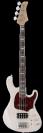 גיטרה בס אקטיבית קורט CORT GB74-WBL