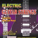 סט מיתרים לגיטרה חשמלית אליס  ALICE A-507 Electric