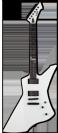 גיטרה חשמלית ESP LTD SNAKEBYTE SW