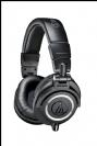 אוזניות אודיו טכניקה AUDIO-TECHNICA ATH-M50x