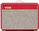 מגבר גיטרה חשמלית  ווקס VOX AC15 RED