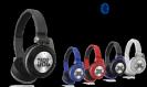 אוזניות JBL E30BT