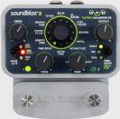 אפקט מודולציה לבס סורס אאודיו SOURCE AUDIO Soundblox2 OFD Guitar microModeler