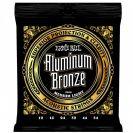 מיתרים ארני בל ERNIE BALL 2566 Aluminum Bronze Acoustic 12-54