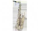 סקסופון אלט (GOLDEN CUP JHAS1102N alto saxophone(nickel plated