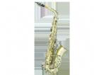 סקסופון אלט (GOLDEN CUP JHAS1102FG alto saxophone(antique