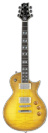 גיטרה חשמלית ESP LTD AS-1FM LB