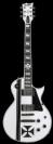 גיטרה חשמלית ESP LTD  IRON CROSS SW