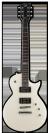 גיטרה חשמלית ESP LTD EC-200 VWS