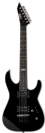 גיטרה חשמלית ESP LTD M-10 KIT BLK