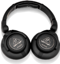 אוזניות ברינגר BEHRINGER HPX6000