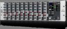 מיקסר 12 ערוצים מסוג BEHRINGER EURORACK PRO RX1202FX