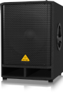רמקול מוגבר ברינגר BEHRINGER  VQ1500D