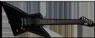 חבילת גיטרה חשמלית ESP LTD EX-50