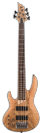 גיטרה בס 5 מיתרים ESP LTD B-205SM LH