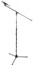 ערכת מיקרופון וסטנד און-סטייג' On-Stage MS7500