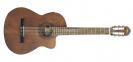 גיטרה קלאסית מנואל רודריגז MANUEL RODRIGUEZ Caballero 12 vintage cutaway