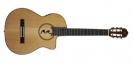 גיטרה קלאסית מנואל רודריגז MANUEL RODRIGUEZ B Cutaway