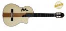 גיטרה קלאסית מנואל רודריגז MANUEL RODRIGUEZ D boca MR